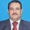 Photo of Hussein Abu Al-Rejal