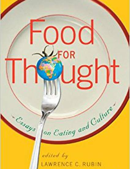 food for thought essays on eating and culture pdf