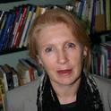 Portrait of Dr Rebecca Coyle
