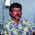 Photo of Eric K. Bollinger