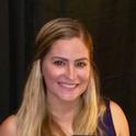 Portrait of Lianne Brito