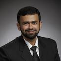 Portrait of Hassan Abbasi