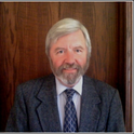 Portrait of William Downs