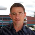 Photo of Associate Professor Martin Young