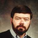 Photo of Christopher B. McNeil, J.D., Ph.D.