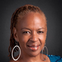 Portrait of Maxine Bryant