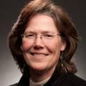 Portrait of Lisa Griffin