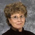 Photo of Lynne M. Funtik, M.S.I.S.