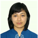 Photo of Kalpana Poudel-Tandukar