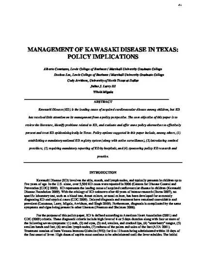 agricultural research paper kenya pdf