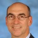 Portrait of James Ecklund