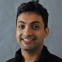 Portrait of Arjun Jayadev