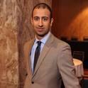 Portrait of Saif Khairat
