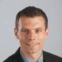 Portrait of Nathan Kunz