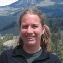 Portrait of Allison Roy