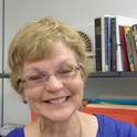 Photo of Dr Elizabeth Kleinhenz (retired)