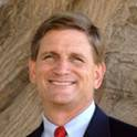 Photo of Peter R. Robinson