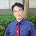 Photo of Prof. SUN Yifeng