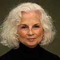 Portrait of Carolyn Colvin