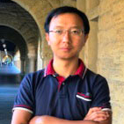 Portrait of Prof. ZHANG Dong