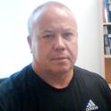 Portrait of Vladimir Gurau
