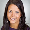 Portrait of Amy J. Petersen