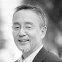 Portrait of Seiichiro Inaba