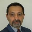 Portrait of Kourosh Danai