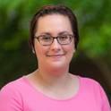 Portrait of Rebecca Durney