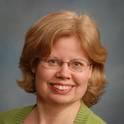 Portrait of Krista E. Clumpner