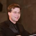 Portrait of James Patrick Miller