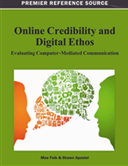 evaluating media for credibility Social media and credibility indicators: this study examines how individuals evaluate the source credibility of tweets and retweets based on non-content attributes.