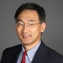 Portrait of Paul Ki-souk Nam