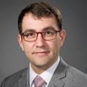 Portrait of Neal Cohen