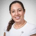 Portrait of Angelica Hernandez