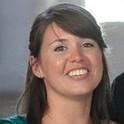Portrait of Elizabeth (Beth) Morris