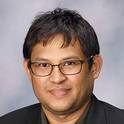 Portrait of Arvin J Cruz