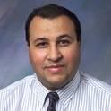 Portrait of Magdy Abdelrahman