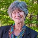 Portrait of Nancy Welsh