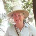 Portrait of Sandra Wooltorton