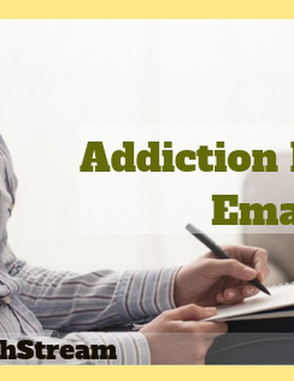 Addiction Psychiatrist Email List USA -ReachStream