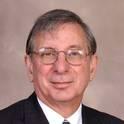 Portrait of Lynn R. Buzzard