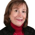 Portrait of Shirley Simon