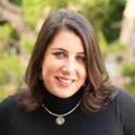 Portrait of Dana Friedman