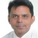 Portrait of Ajay Sharma