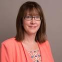 Portrait of Jennifer Margrett