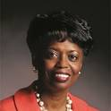 Portrait of Janice Welburn