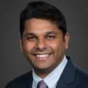 Portrait of Abhinav Agrawal