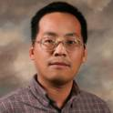Portrait of Chunshan Zhao