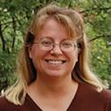 Portrait of Carol Smith